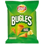 Smiths Bugles Nacho Cheese 100 g