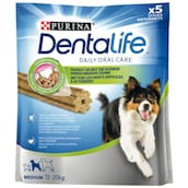 Purina ONE Dentalife Daily Oral Care Medium 142 g