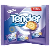 Milka Tender Mini 150 g