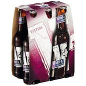 Veltins V+ Berry-X 6 x 0,33 l
