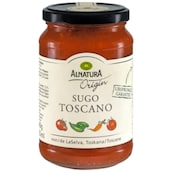 Alnatura Sugo Toscano 325 ml