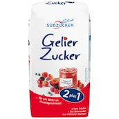 Südzucker Gelierzucker 2plus1 500 g
