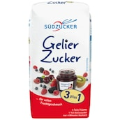 Südzucker Gelierzucker 3plus1 500 g
