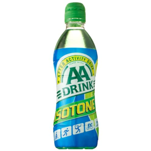 AA Drink Isotone 0,5 l