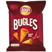 Lay's Bugles Sweet Chili 100 g
