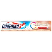 Odol-med3 40 Plus Complete Care Zahncreme 75 ml