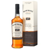 BOWMORE Islay Single Malt Scotch Whisky No.1  40 % vol. 0,7 l