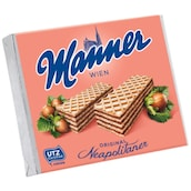 Manner Original Neapolitaner 75 g