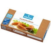followfish Sardellenfilets 25 g