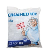 Ice Age Ice Crushed Ice 2 kg