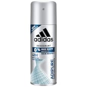adidas Adipure Men Deodorant 150 ml