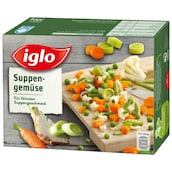 iglo Suppengemüse 300 g