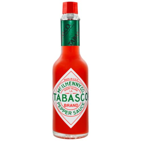 Mc Ilhenny Co. Tabasco Red Pepper Sauce 60 ml