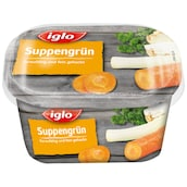 iglo Suppengrün 70 g