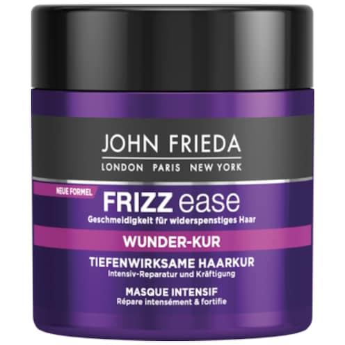 John Frieda Wunderkur 150 ml