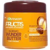 Garnier Fructis Oil Repair Wunder Butter 3 in 1 Maske 300 ml