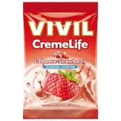 VIVIL CremeLife Erdbeere Strawberry 110 g