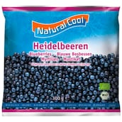 Natural Cool Heidelbeeren 300 g