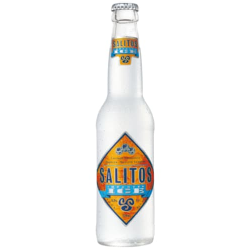 SALITOS Imported Ice 0,33 l