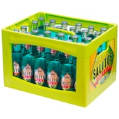 SALITOS Blue - Kiste 24 x 0,33 l