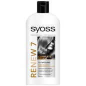 syoss Spülung Renew 7 Complete Repair 500 ml