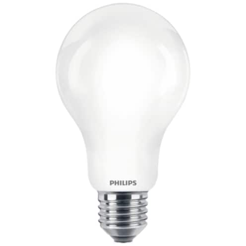 Philips LED-Birne matt