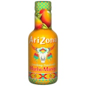 AriZona Cowboy Cocktail Mucho Mango 0,5 l