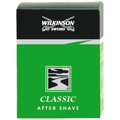Wilkinson Sword After Shave Classic 100 ml