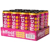 effect Voltage - Tray 12 x 0,33 l