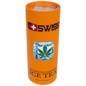 CSWISS The Original Cannabis Ice Tea 250 ml
