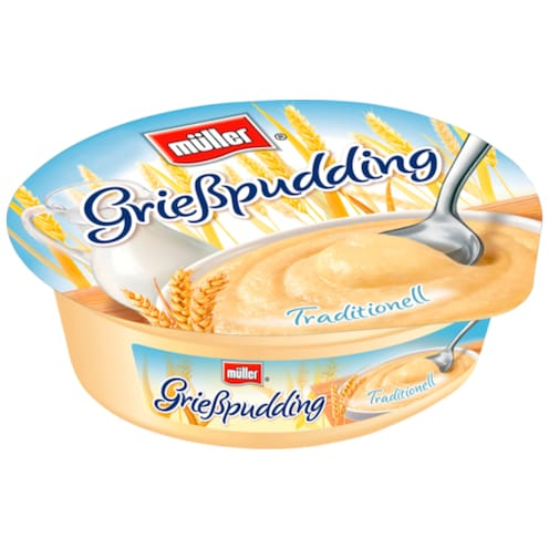 müller Grießpudding Traditionell 200 g