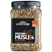 Layenberger Lowcarb one Low Carb One Protein Müsli Schoko-Nuss 530 g