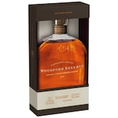 WOODFORD RESERVE Kentucky Straight Bourbon Whiskey 43,2 % vol. 0,7 l