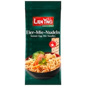 Lien Ying Instant Eier-Mie-Nudeln 250 g