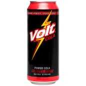 Volt Power Cola 0,5 l