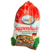 Buckl Suppenhuhn 900 g