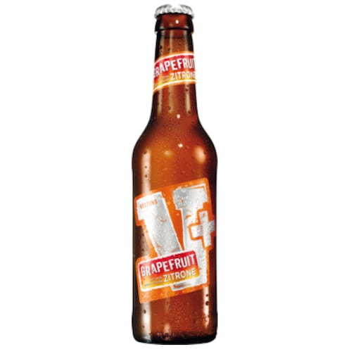 Veltins V+ Grapefruit 0,33 l