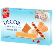 DeBeukelaer Decor on Ice Waffel-Mix 85 g