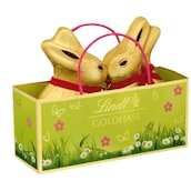 Lindt Osterfreuden Goldhase