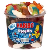 HARIBO Happy Hits 650 g