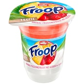 müller Froop Tropic Ananas-Passionsfrucht mit Acerola 3,5 % Fett 150 g