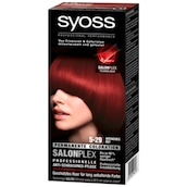 syoss Coloration 5-29 rot 115 ml