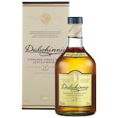 Dalwhinnie Highland Single Malt 15 Years Old 43 % vol. 0,7 l