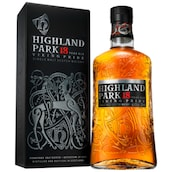 Highland Park Single Malt Scotch Whiskey 18 Years 43 % vol. 0,7 l