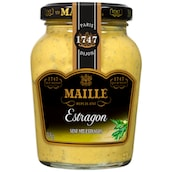 MAILLE Senf Estragon 200 ml