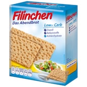 Filinchen Das Abendbrot Lower Carb 100 g