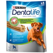 Purina ONE Dentalife Daily Oral Care Maxi 142 g