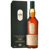 Lagavulin Islay Single Malt Scotch Whisky 16 Years 43 % vol. 0,7 l