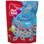 Red Band Salzdiamanten 200 g
