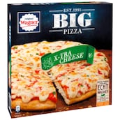 Wagner Big Pizza X-Tra Cheese 415 g
